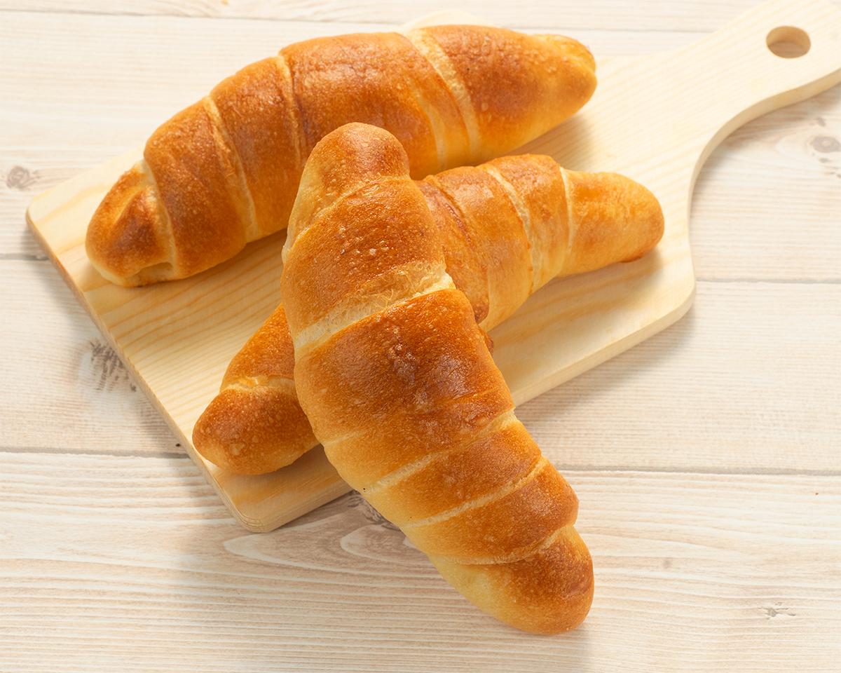 カリカリ塩パン
